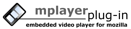 mplayerplug-in